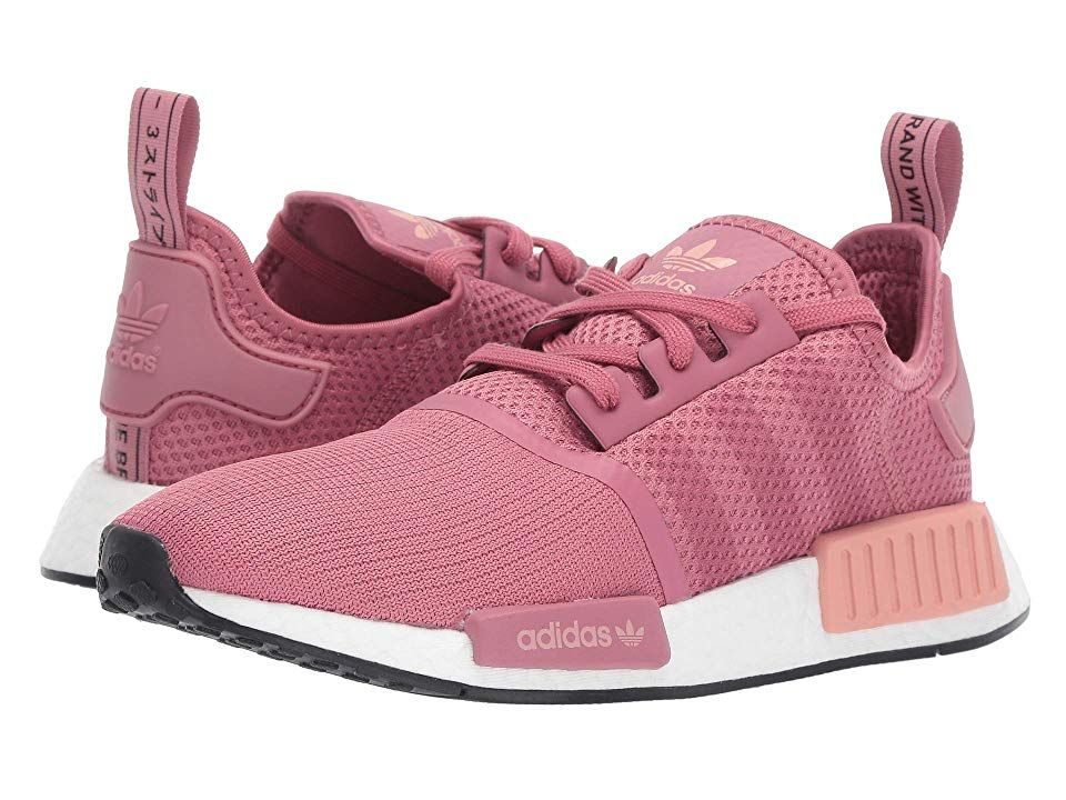 adidas Originals NMD_R1 W Women's Shoes Trace MaroonTrace