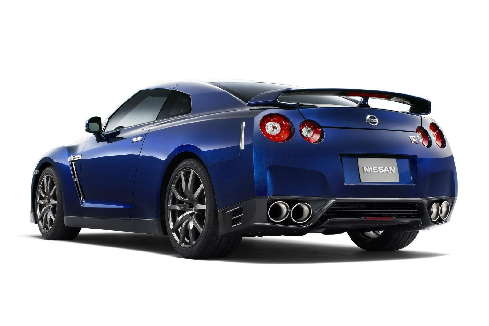 Nissan Hikes 2013 GT Ru0027s Price By How Much Since 2008