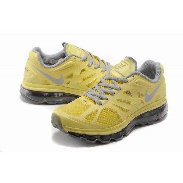 Nike Air Max 2012 Womens Running Shoes,445778 305,Nike Canada Online