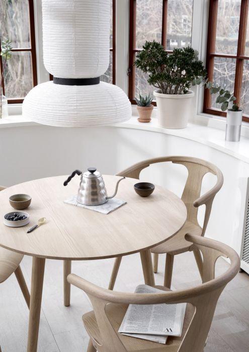 In Between Chair Sk1 Espoo Scandinavian Dining Room Dining Room Small Small Dining Table