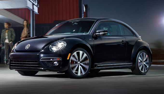 Volkswagen Beetle 1.4-litre TSI to be launched in India soon  - Read more at: http://ift.tt/1NlNhBu