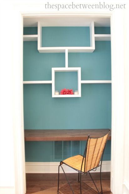 Key West House Tour Great Use Of Guest Room Closet Could Work