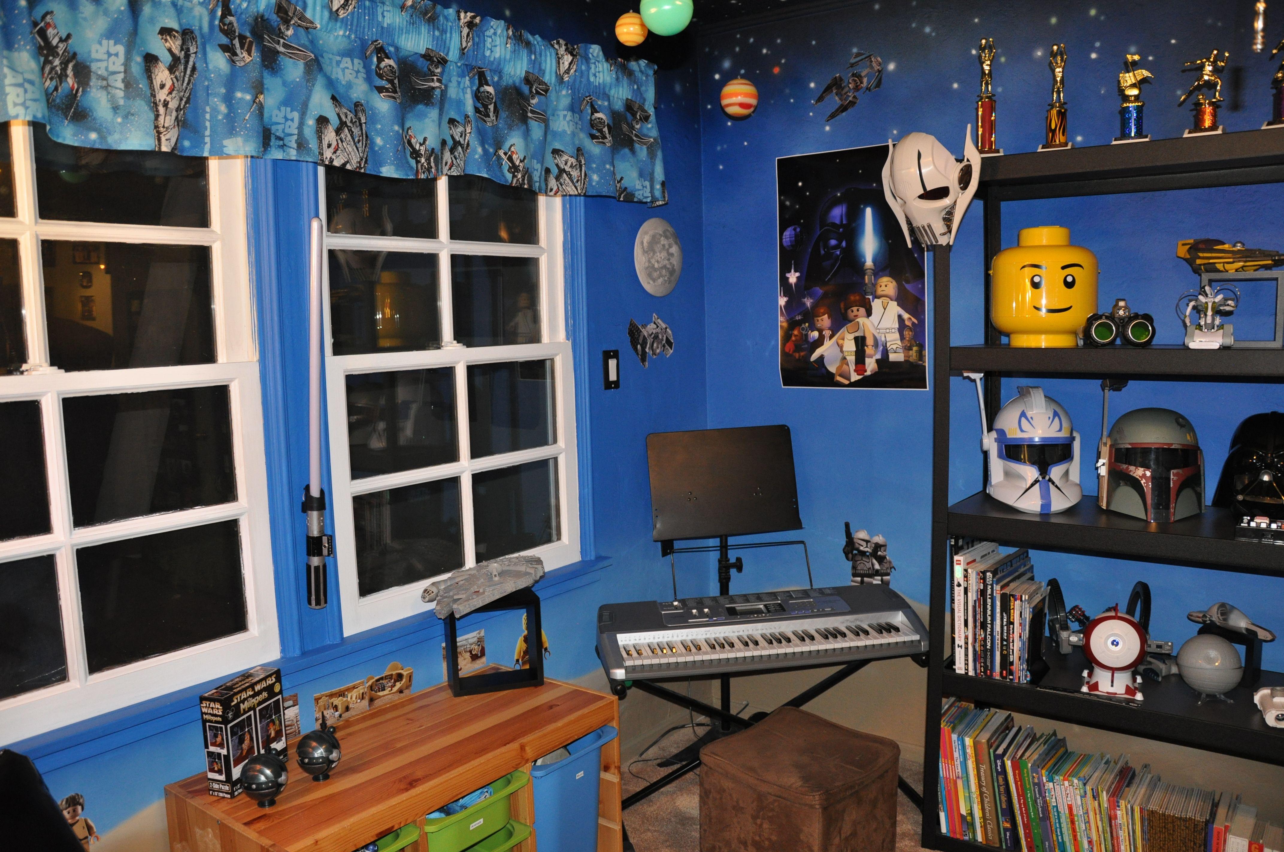 lego star wars room like the wall paint kid s room pinterest lego star wars room like the wall paint