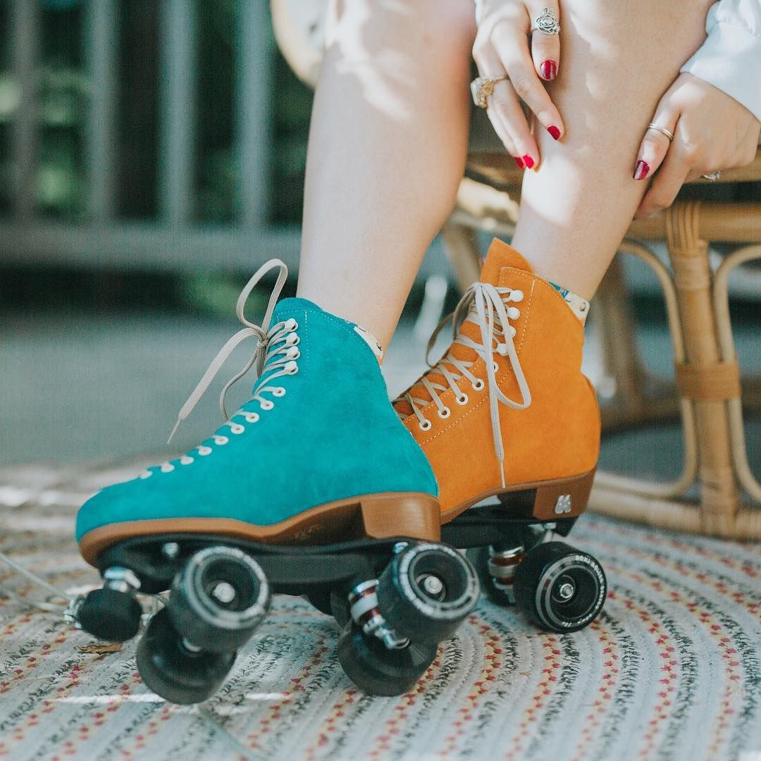 Moxi Roller Skates On Instagram Best Friend Skates We Know How Hard It Is To Choose A Skate Color And The Slim Chances That In 2020 Roller Skates Roller Roller Girl