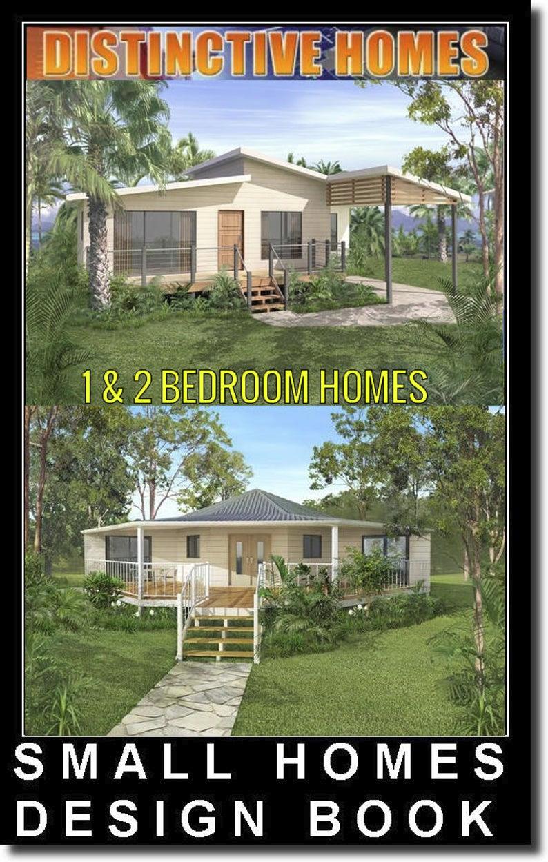 120m2 4 Bedrooms Home Plan 2 Bed 2 Bedroom Acreage Home Etsy House Design House Plans House Plans Australia