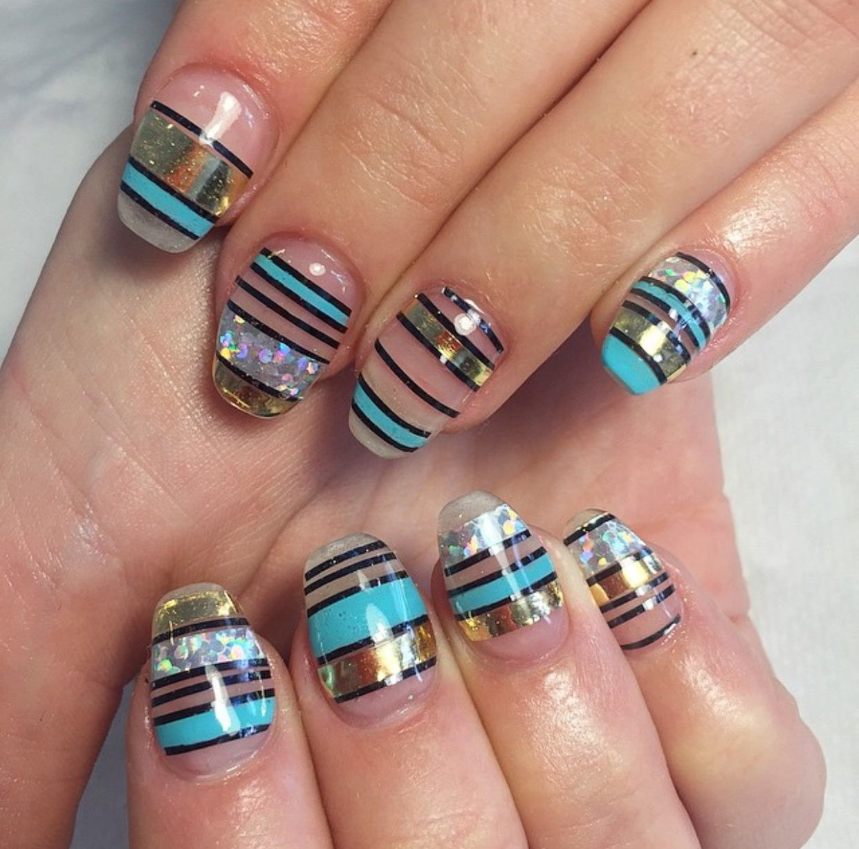 Pin on Nail Party | Pinterest