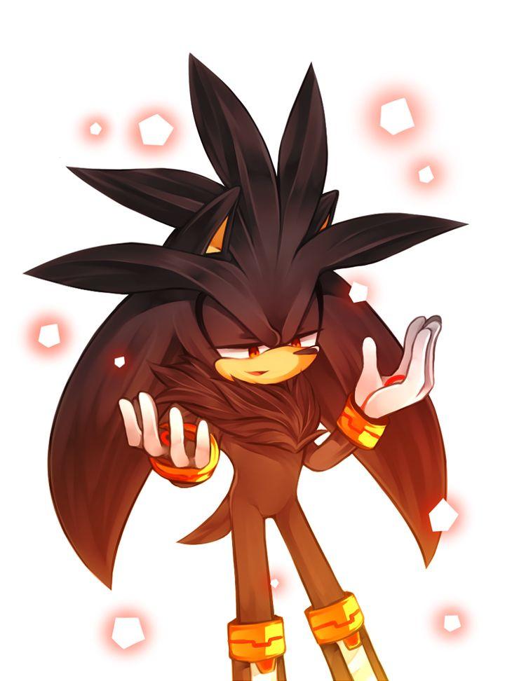 Evil Silver   Sonic The Hedgehog   Sonic, shadow, Sonic ...