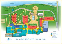 Safety Harbor Resort and Spa Virtual Tour