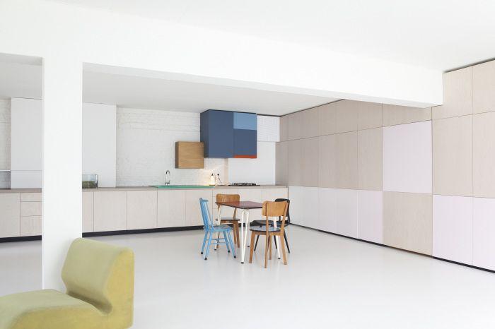 Atemberaubend Farbtheorie Küchendesign Galerie - Küchen Ideen ...