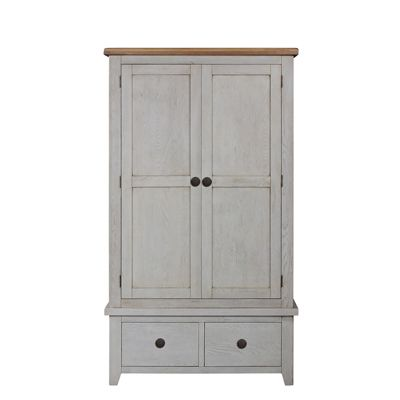 stonehouse furniture. Buttermere - 2 Door Drawer Wardrobe From Barker And Stonehouse Furniture
