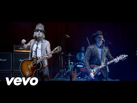 Big Rich Brand New Buzz Music Videos Vevo Big And Rich Country Music Videos