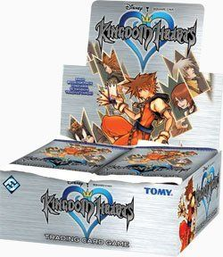 Kingdom Hearts Tcg Trading Card Game Base Set Complete Common Card Set Of 23 Cards Kingdom Hearts Merchandise Kingdom Hearts Trading Cards Game