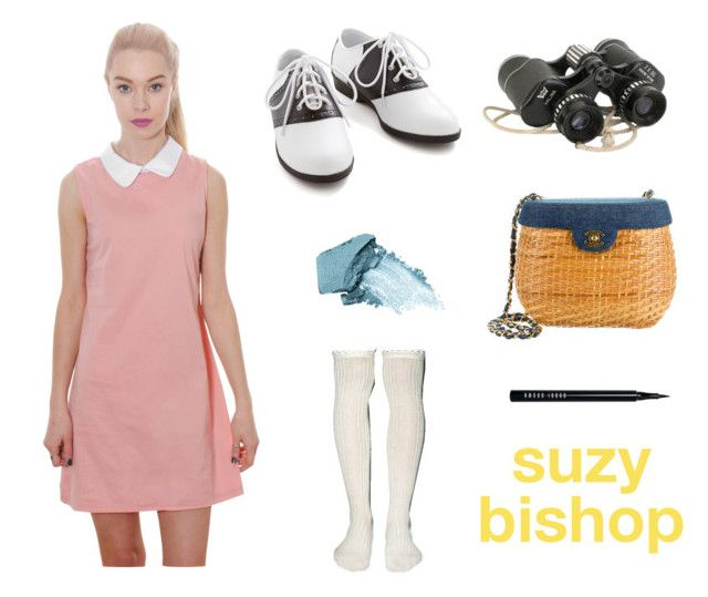 Suzy Bishop Badges, Moonrise Kingdom - bestplayever  |Moonrise Kingdom Suzy Bishop