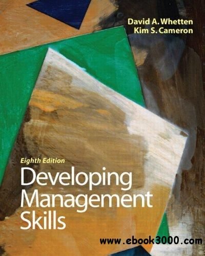 Developing Management Skills 8th Edition Free Ebooks Download Management Skills The Learning Experience Management