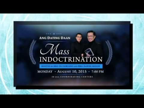 Ang dating daan video