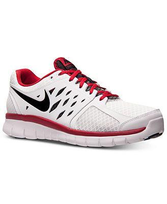 hälsa fly triumfer  Nike Men's Flex 2013 Running Sneakers from Finish Line $80 | Nike ...