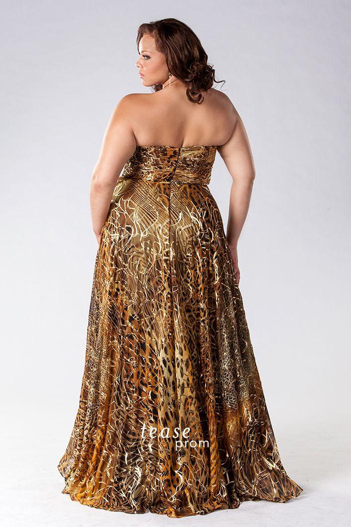 Formal Leopard Print Dress The Best Leopard 2017