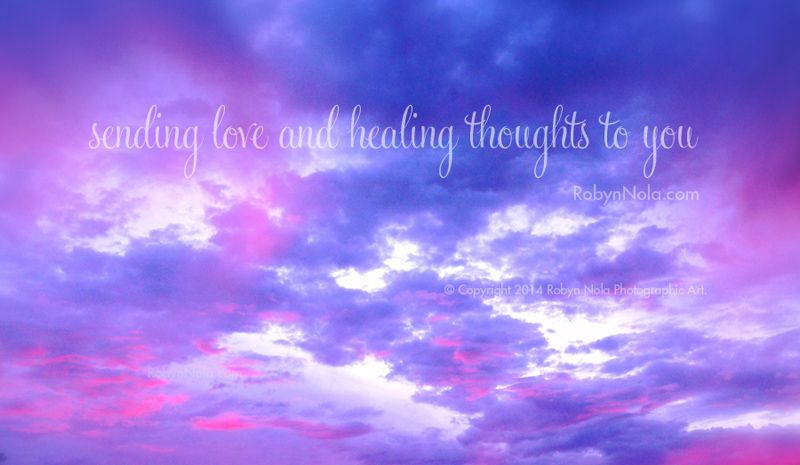 Sending Love And Healing Thoughts To You Love Light Sunset Healing Meditation Affirmations Natur Positive Energy Quotes Healing Thoughts Energy Quotes