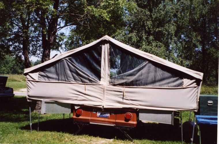 1972 Apache Eagle Pop Up Camper Last Edited By April May 24 09