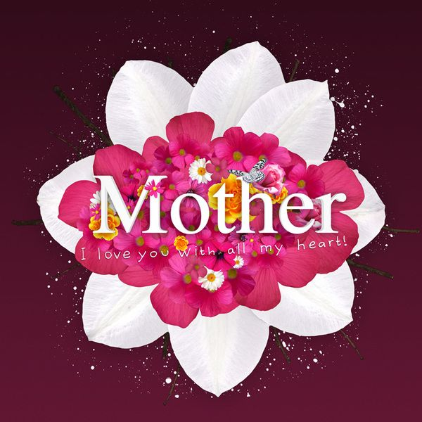 Happy Mother\'s Day 2013 Pictures, Card Ideas, HD Wallpapers ...