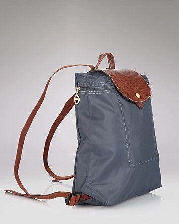 Longchamp Backpack - Le Pliage  4907d5b928c78