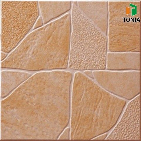 Balcony Floor Tiles Mix Color Glazed Ceramic Rustic Tile Buy Mix