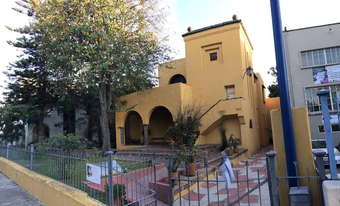 Guadalajara Architecture Outdoor Quotes Old Buildings
