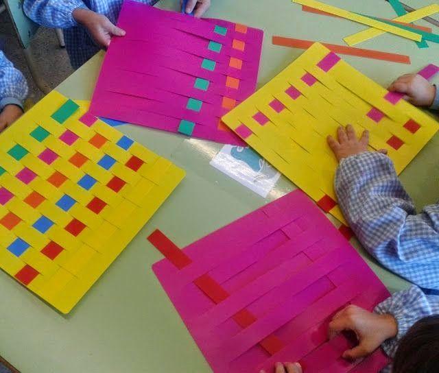 Actividades Para El Primer Ciclo De Educación Infantil 50 Actividades De Psicomotricida Preschool Learning Activities Preschool Learning Preschool Fine Motor