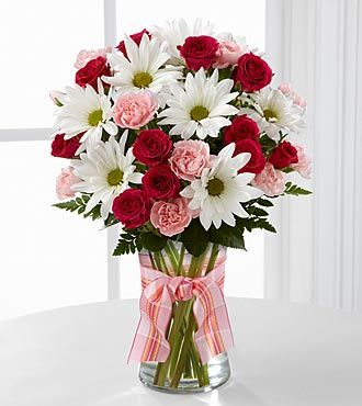 I Think This Gorgeous Bouquet Would Brighten Anyone S Day And You Can Save 10 On A 60 Order Use Coupon Code 10 Ftd Flowers Flower Delivery Mini Carnations
