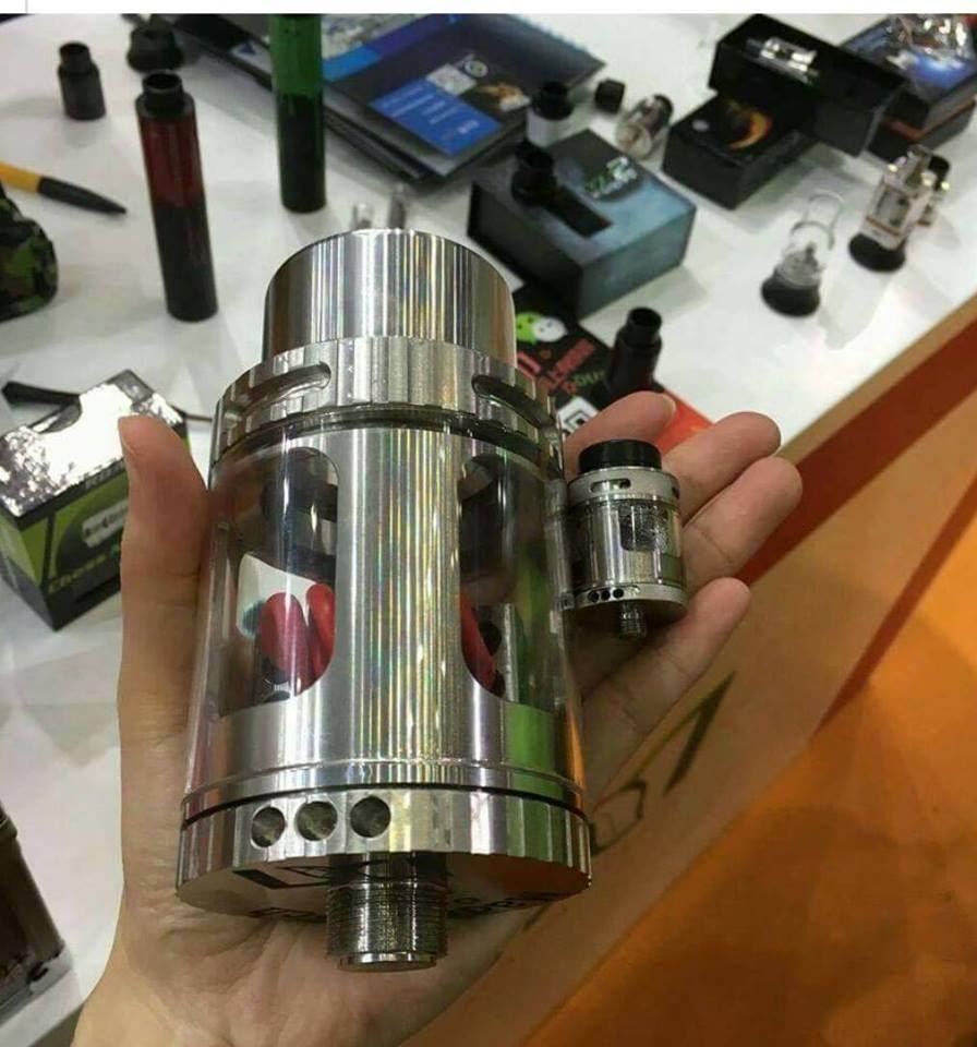 I need one like this! vapetricks Vape tanks, Vape juice