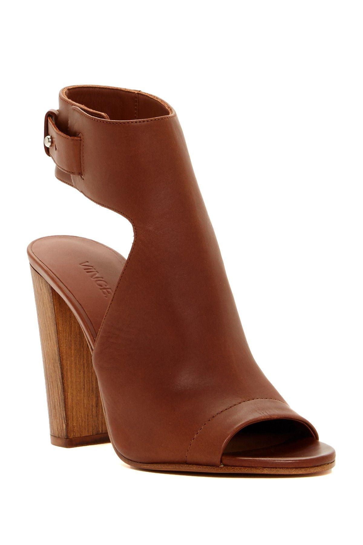 37cf54b5035 Addie Heeled Sandal - Medium Width by VINCE. on  HauteLook