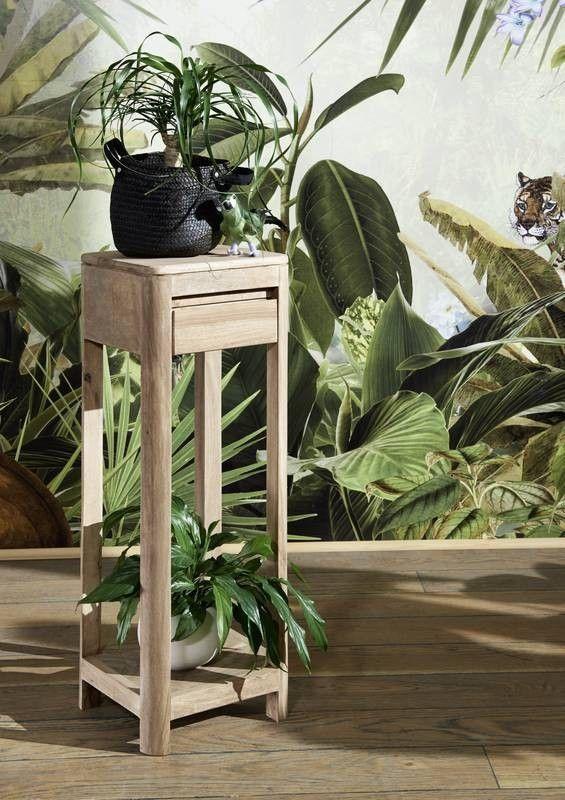 TORONTO Beistelltisch #113 Sheesham   Palisander Möbel Jetzt - bar wohnzimmer möbel