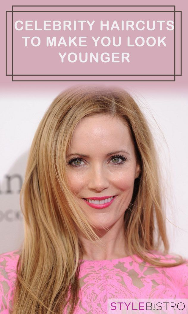 The Best Celebrity Haircuts That Will Make You Look Younger The Best Celebrity Haircuts That Will Make You Look Younger