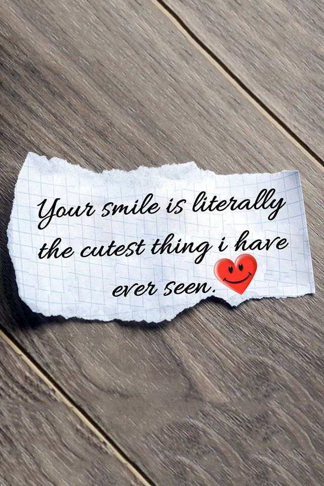 Always Smile My Friends Cute Love Quotes Best Love Quotes