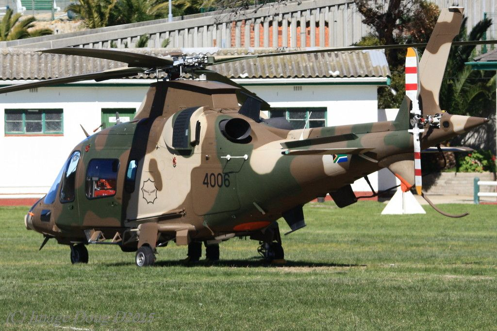 A109 South Africa