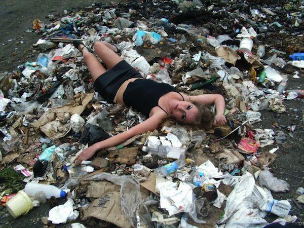 websites dating White trash