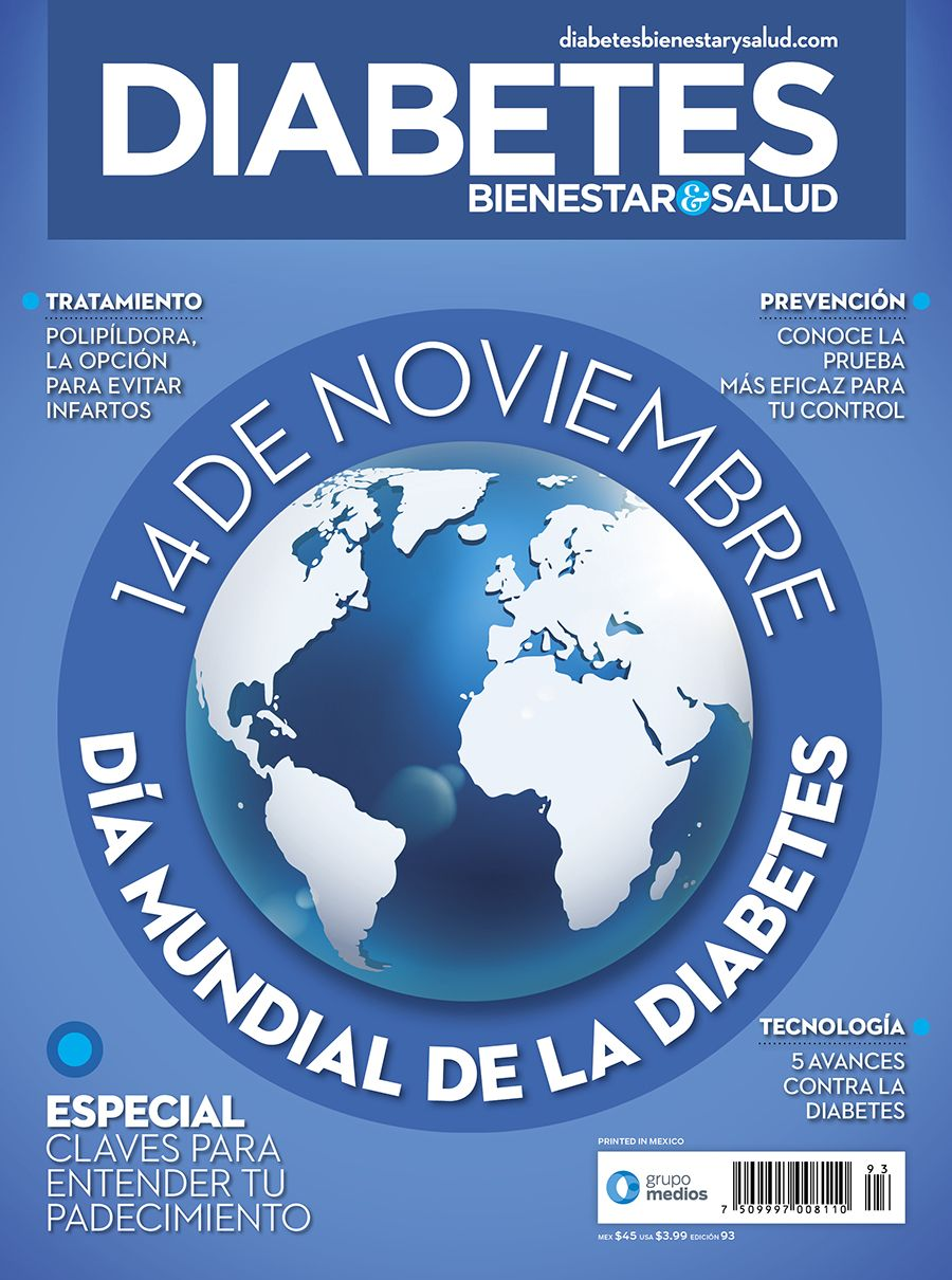 diabetes bienestar y salud revista