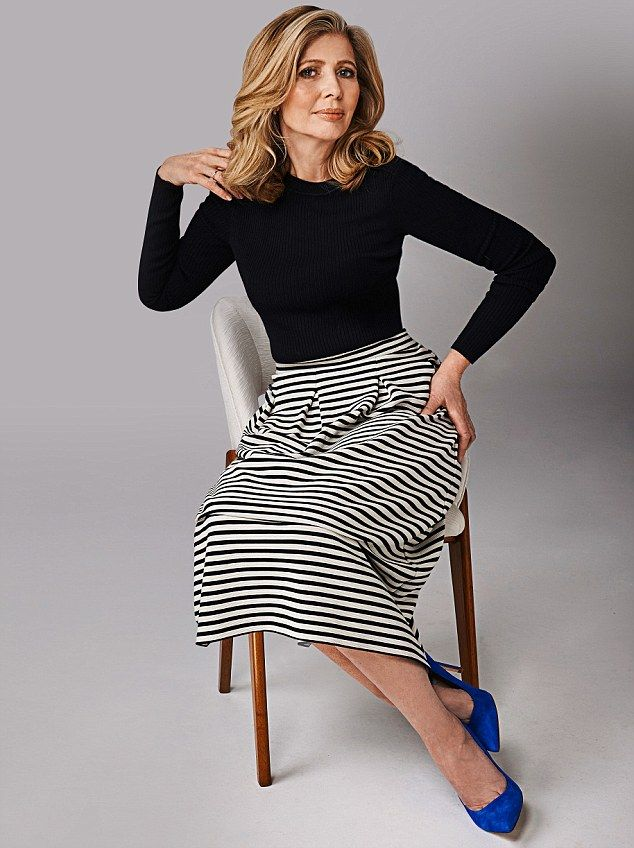 How You Can Still Become A Super Model After 50 I Like