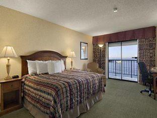 Red Lion Bayshore Inn Hotel Port Angeles Wa United States