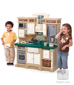 Step 2 Lifestyle Dream Kitchen Kids Kitchen Play Kitchen Dream Kitchen