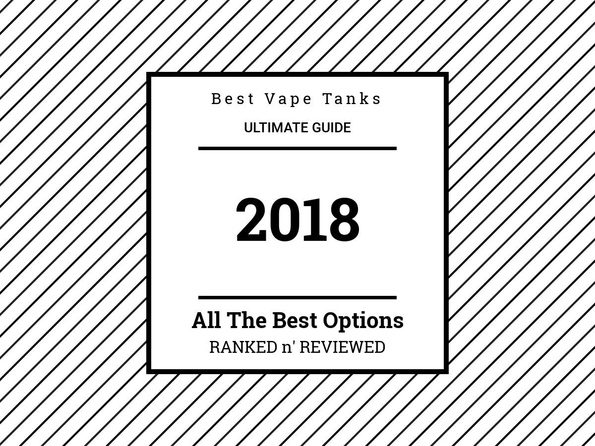 Best Vape Tank RIGHT NOW | Vape Mods | Submit Your Build
