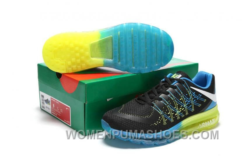 http://www.womenpumashoes.com/authentic-nike-air-max-2017-3d-black-blue-green-new-style-2rdtkx.html AUTHENTIC NIKE AIR MAX 2017 3D BLACK BLUE GREEN NEW STYLE 2RDTKX Only $69.92 , Free Shipping!