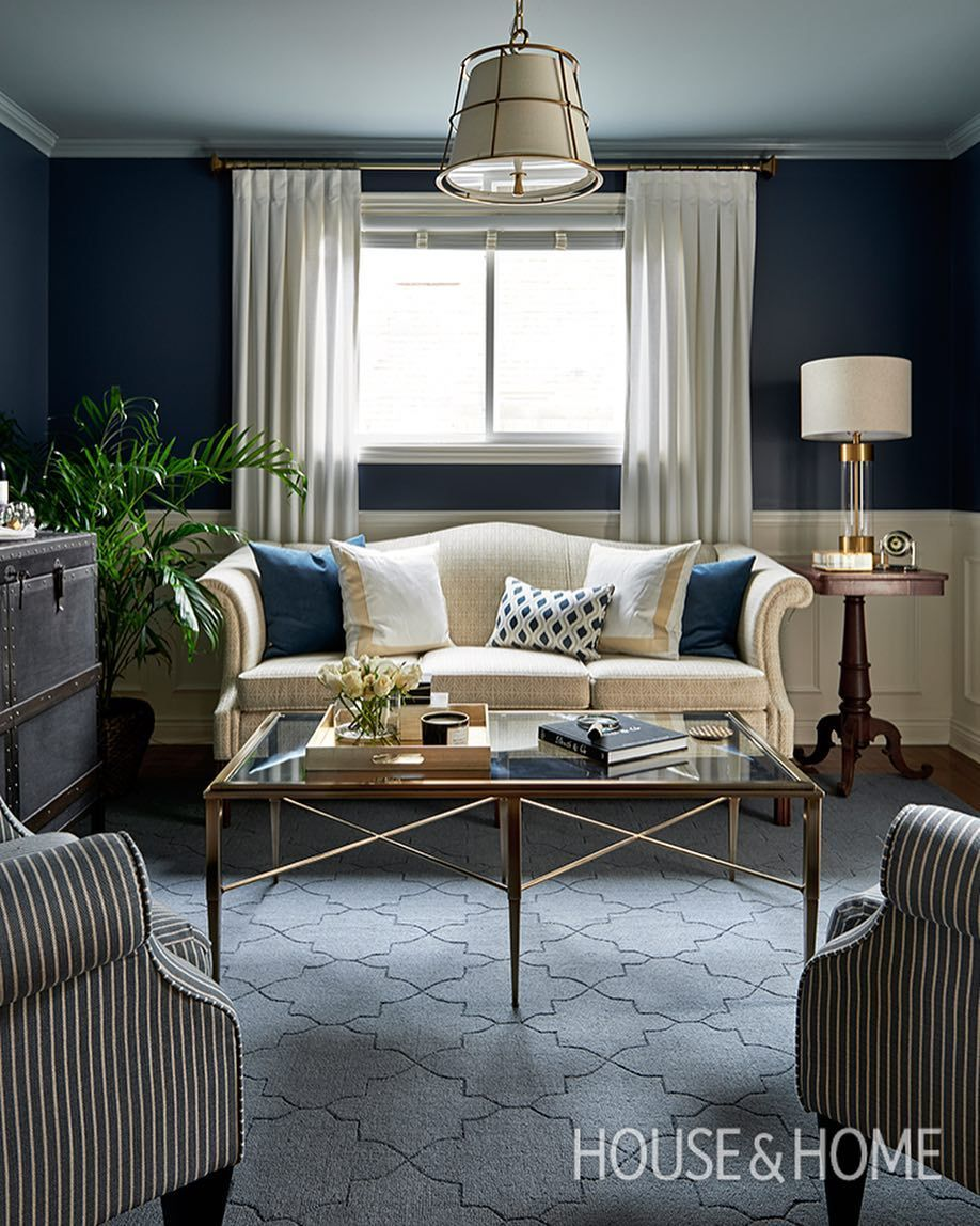 Home interior for small house  likes  comments  house u home houseandhomemag on