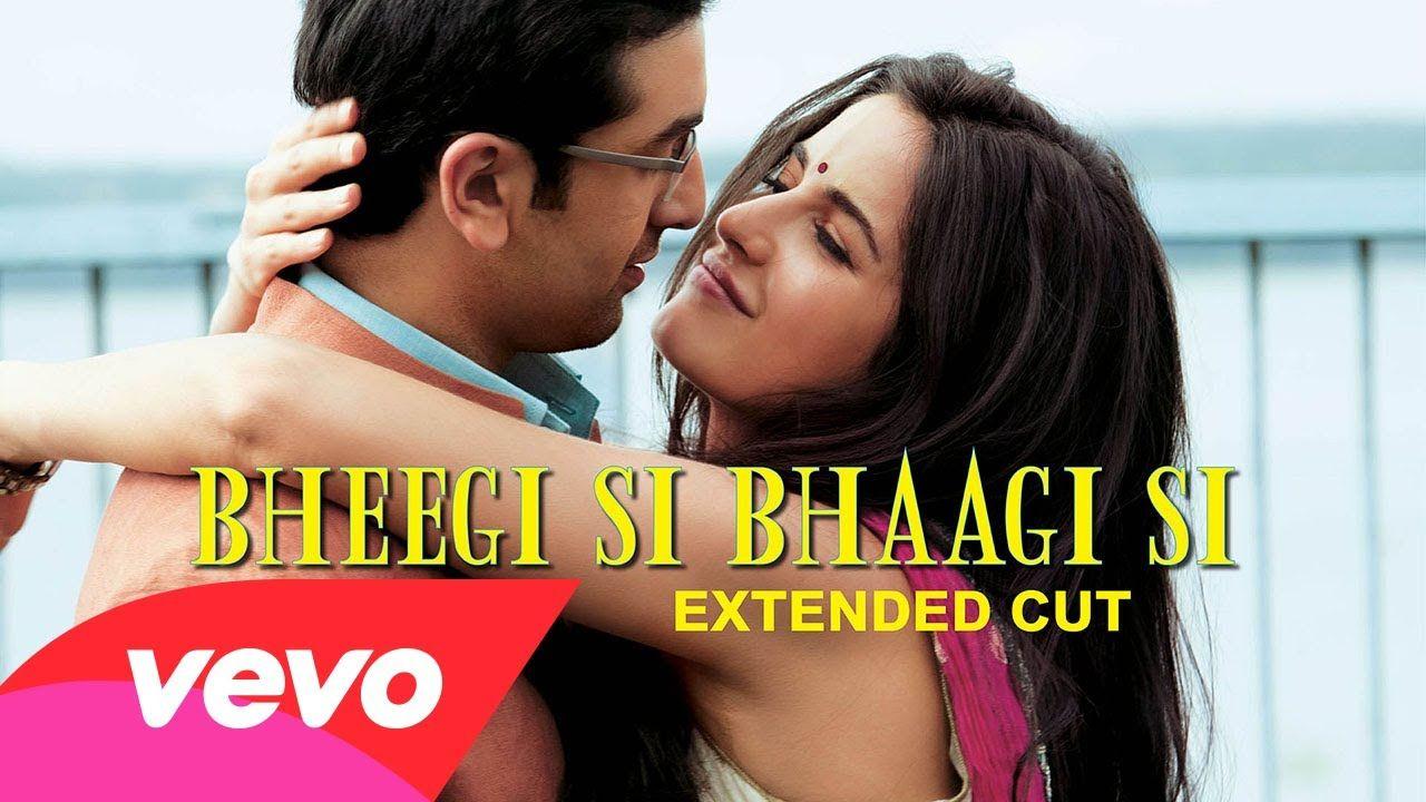 Raajneeti - Ranbir Kapoor, Katrina | Bheegi Si Bhaagi Si Video