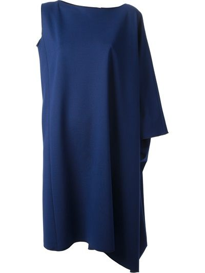 For you Shirl   GIANLUCA CAPANNOLO 'Angela' Oversize Dress