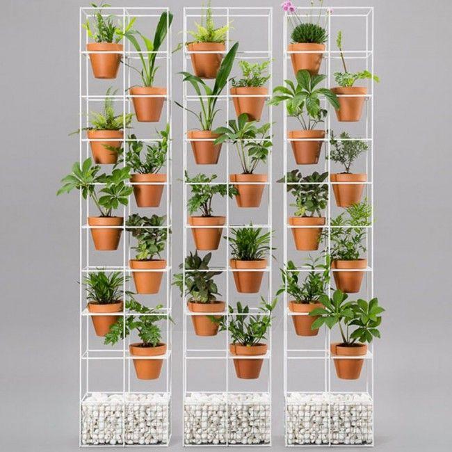 Vertical Garden Green Wall Screen Outdoor Indoor Plant