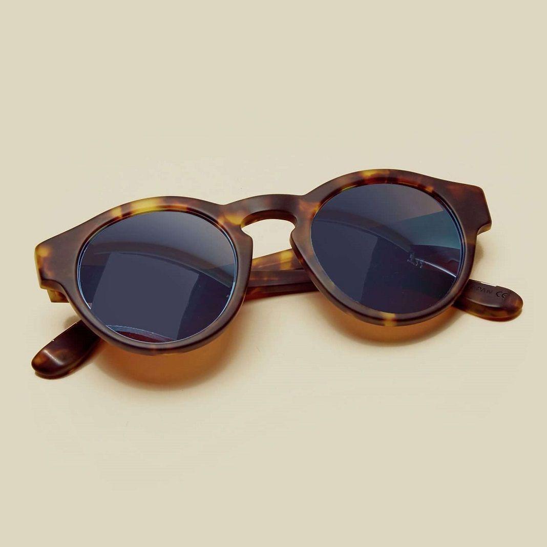 2fc182fb9936 S10 Matte Orange Sunglasses by Sicky Eyewear