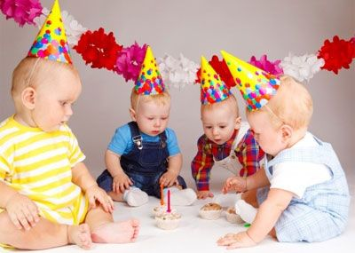 how to organise a child s birthday party by age birthdays