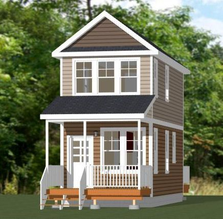 Tiny House Plans 3 Bedroom