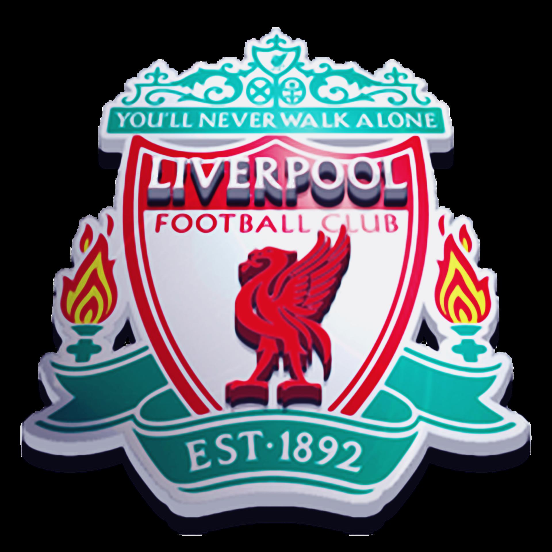 Logo Liverpool Hd Png